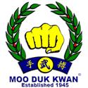 Moo Duk Kwan Established 1945