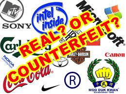 Trademarks Real Or Counterfeits
